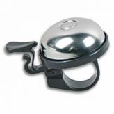 Dzwonek NH-409 Alu/PCV;Srebrny