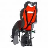 Fotelik rowerowy tylny SANBAS-BA