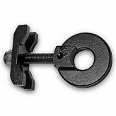 Napinacz łańcucha D105 Stal;za/Oś;M10