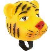 Piszczałka rowerowa tygrys BHT-TR009