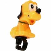 Piszczałka rowerowa pies Pluto BHT-TR009