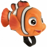 Piszczałka rowerowa rybka Nemo BHT-TR009