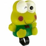 Piszczałka rowerowa żabka BHT-TR009