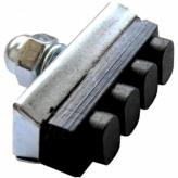 Klocek ham. KH-201 Zwykły;Nakrętki;35mm