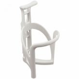 Koszyk bidonu CAT EYE BC-100 biały