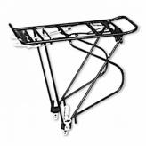 """Bagażnik rowerowy tylny 24-26"""" CR-636 czarny"""
