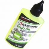 Olej Expand FLUO OIL do łańcucha DRY 100ml