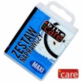 Zestaw naprawczy dętki Total Care MAXI