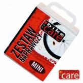 Zestaw naprawczy dętki Total Care MINI