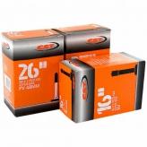 Dętka rowerowa CST 24x1 3/8 DV BOX