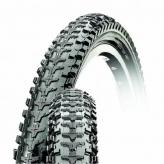 Opona rowerowa CST C1417 26x2.10 MTB czarna