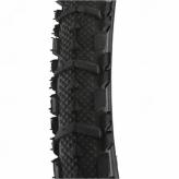 Opona rowerowa H-539 26x1.95 50-559 MTB Czarna