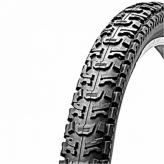 Opona rowerowa H-545 26x2.50 MTB Czarna
