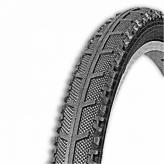 Opona rowerowa H-563 26x1.90 MTB Czarna