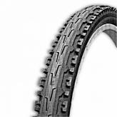 Opona rowerowa H-566 26x1.75 MTB Czarna