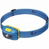 Lampa czołowa FHL0011 110lm;Niebieska