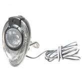 Lampa przód FE-1FD 80lm;1CreeLED;n/Dynamo