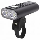 Lampa przód Mactronic RIFLE 1400lm;2xCreeXML2;IPX4