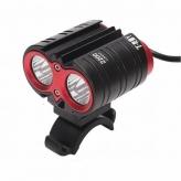 Lampa przód Mactronic T-ROY 2200lm;2xCreeXM-L;IP65