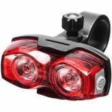 Lampa tył Falcon Eye MAGIC 50lm;2xLED;3F