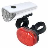 Zestaw lamp XC104305 na Baterie