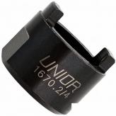 Klucz do kaset Suntour UNIOR-1670.2/4