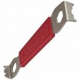 Klucz do nakrętek tarczy mechanizmu korbowego
