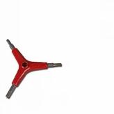 Klucz imbusowy YC-356Y Typ Y 4/5/6mm