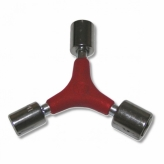 """Klucz nasadowy YC-358Y Typ""""Y"""" 11/13/14mm"""
