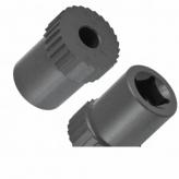 Klucz NT-RRTOOL do bieżni zapadek;27T;Aluminium