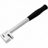 Przyrząd UNIOR-1667/2 do prostowania zębatki
