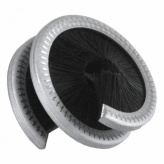Szczotka do łańcucha KTJ-SDL01 Spirala