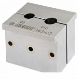 Uchwyt osi UNR-1639/2 do 9mm i 10mm