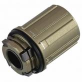 Korpus kasety Novatec CB-B1-4P-SMN-AL D712SB
