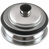 Stery kierownicy CC-H142 Ahead28.6x44x30mm srebrne