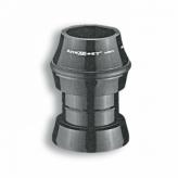 Stery kierownicy VP-A57A Ahead28.6x34x30mm srebrne