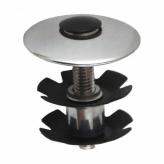 Grzybek steru CH-8002 Alu;28.6mm;Gwiazdka;SR