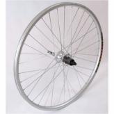 """Koło rowerowe tylne 26"""" JOYSTAR-MT10R MTB kaseta"""