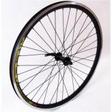 Koło rowerowe przednie 28 PAOP-QR stożek