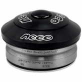 Stery kierownicy Neco CC-H51S 25.4x41.8x27 czarne