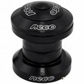 Stery kierownicy Neco CC-H610 25.4x30x27 czarne