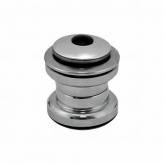 Stery kierownicy Neco CC-H626 25.4x30x27 srebrne