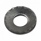 Podkładka koła tył ząbkowana PO-001