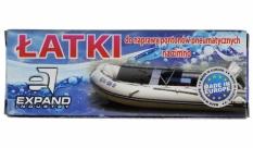 łatki expand do klejenia pontonów