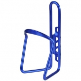 Koszyk na bidon aluminiowy niebieski 6mm