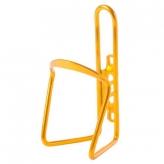 Koszyk na bidon aluminiowy złoty 6mm