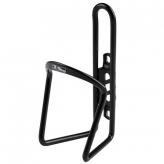 Koszyk na bidon M-Wave aluminiowy czarny