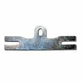 Uchwyt błotnika metalowego
