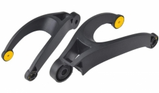 Uchwyt błotnika simpla  hammer/ r /2r/czarno/żółty