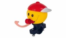 Dzwonek  zabawka - happy boy